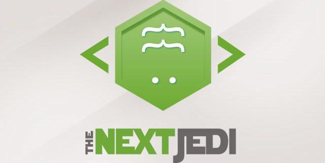 next-jedy